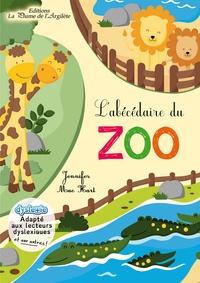 Jennifer Mac Hart - L'abecedaire du zoo.