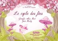 Blackclover.fr Le cycle des fées Image