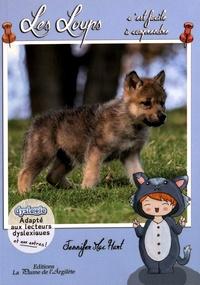 Jennifer Mac Hart - Les loups.
