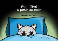 Accentsonline.fr Petit chat a peur du noir Image