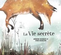 Jennifer McGrath et Josée Bisaillon - La Vie secrète.