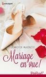 Jennifer McKenzie - Mariage en vue !.