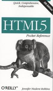 Jennifer Niederst Robbins - HTML5 Pocket Reference.