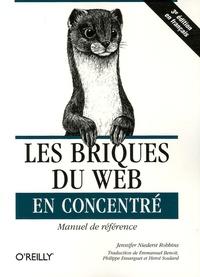Histoiresdenlire.be Les briques du Web - En concentré Image