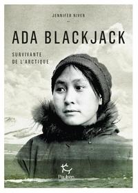 Jennifer Niven - Ada Blackjack.