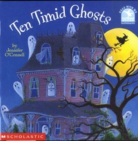 Jennifer O'Connell - Ten Timid Ghosts.