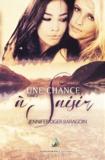 Jennifer Oger Baragoin - Une chance à saisir - Tome 2 | Livre lesbien, roman lesbien.
