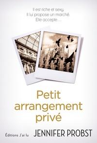 Jennifer Probst - Petit arrangement privé.