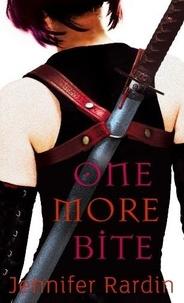 Jennifer Rardin - One More Bite.