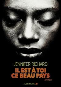 Jennifer Richard - Il est à toi ce beau pays.