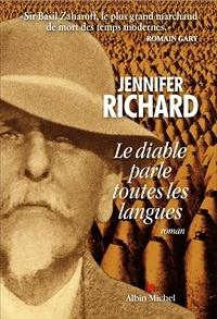 Jennifer Richard - Le Diable parle toutes les langues.