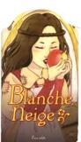 Jennifer Trican - Blanche Neige.