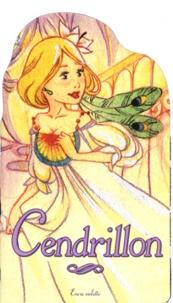 Jennifer Trican - Cendrillon.