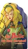 Jennifer Trican - La Belle au bois dormant.