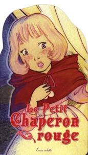 Jennifer Trican - Le petit Chaperon rouge.