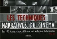 Jennifer Van Sijll - Les techniques narratives du cinéma - Les 100 plus grands procédés que tout réalisateur doit connaître.