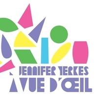 Jennifer Yerkes - A vue d'oeil.