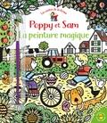 Jenny Addison - Poppy et Sam - Les contes de la ferme - Avec un pinceau.