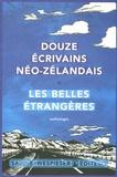 Jenny Bornholdt et Geoff Cush - Les Belles Etrangères - Douze écrivains néo-zélandais. 1 DVD