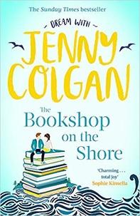 Jenny Colgan - Bookshop on the Shore.