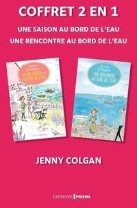 Jenny Colgan et Laure Motet - Coffret 2 titres - Jenny Colgan - Au bord de l'eau.