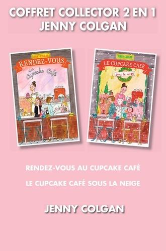 Coffret Collector 2 en 1 - Jenny Colgan (série Cupcake)