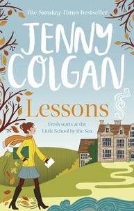 Jenny Colgan - Lessons.
