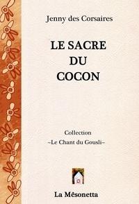 Jenny des Corsaires - Le Sacre du Cocon.