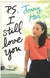 Jenny Han - P.S. I Still Love You.