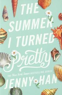 Jenny Han - The Summer I Turned Pretty.