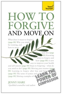 Jenny Hare - How to Forgive and Move On.