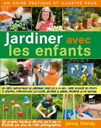 Histoiresdenlire.be Jardiner avec les enfants Image
