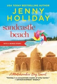 Jenny Holiday - Sandcastle Beach - Includes a Bonus Novella.