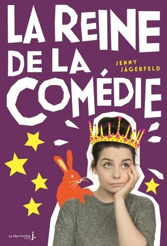 Jenny Jägerfeld - La reine de la comédie.