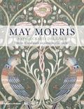 Jenny Lister et Jan Marsh - May Morris - Arts & Crafts Designer.