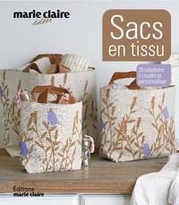 Jenny McCabe - Sacs en tissu - 35 créations à coudre et personnaliser.