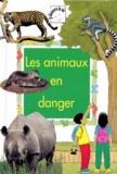 Jenny Mumford et Michael Herschell - Les animaux en danger.