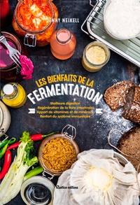 Goodtastepolice.fr Les bienfaits de la fermentation - Meilleure digestion, regénération de la flore intestinale, apport de vitamines et de minéraux, renfort du système immunitaire Image