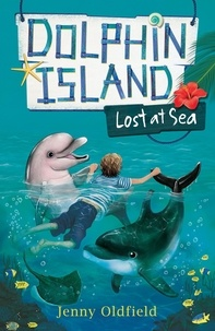 Jenny Oldfield - Lost at Sea - Book 2.
