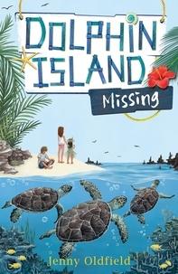 Jenny Oldfield - Missing - Book 5.
