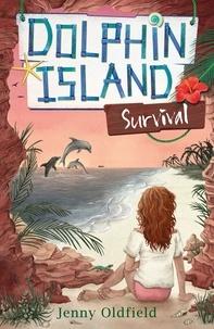 Jenny Oldfield - Survival - Book 3.
