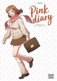 Jenny - Pink Diary Intégrale Tomes 5 et : .