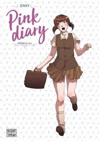 Jenny - Pink diary T03 et T04.