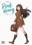 Jenny - Pink Diary Tome 1 : .