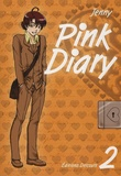 Jenny - Pink Diary Tome 2 : .
