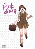 Jenny - Pink Diary Tomes 3 et 4 : .