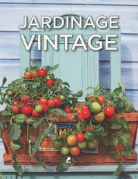 Vintage gardening - Jenny Tiesler   Showmesound.org