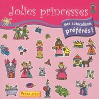 Jenny Tulip - Jolies princesses.