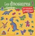 Jenny Tulip - Les dinosaures rigolos.