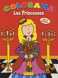 Jenny Tulip - Les princesses.